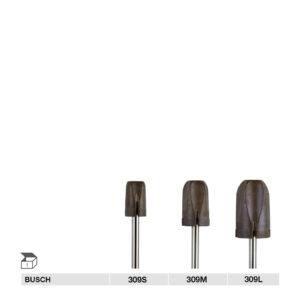 309 S HP, 309 M HP, 309 L HP CAP CARRIER