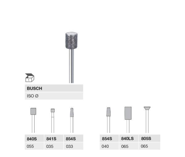 840S 055 HP, 841S 035 HP, 854S 033 HP, 854S 040 HP, 840LS 065 HP, 805S 065 HP DIAMOND SIDE GRIP CUTTER