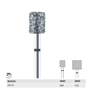 5840 060 HP, 5840 105 HP DIAMOND SUPER COARSE GRIT