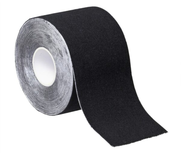 Blue Kinesiology tape