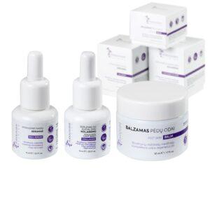 Nail & Skin care